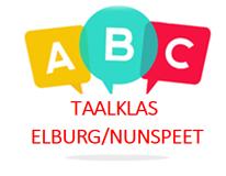 Welkom bij de Taalklas Elburg
